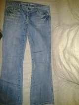 size 7 jeans in 29 Palms, California