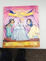 Disney Books in Fort Lewis, Washington