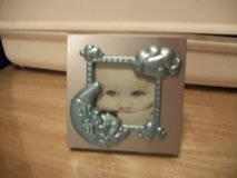 6433 BABY PICTURE FRAME 4 X 4 in Fort Hood, Texas