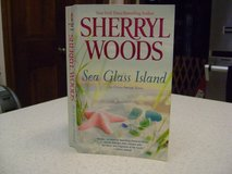 "A Harlequin Romance Book ""Sea Glass Island"" By Bestselling Author Sherryl Woods in Kingwood, Texas"